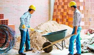 Profilul romanului plecat la munca in strainatate - barbat tanar din Bucuresti