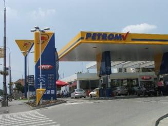 Profit mare pentru OMV Petrom