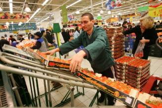 Profit sau nationalism - ce aleg hipermarketurile? - Interviu