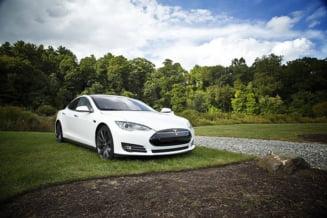 Profit uriaș obținut de Tesla în trimestrul al doilea, de 10 ori mai mare faţă de anul trecut