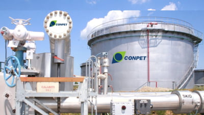 Profitul net al Conpet a scazut cu peste 41% in primul trimestru, la 9,55 milioane lei