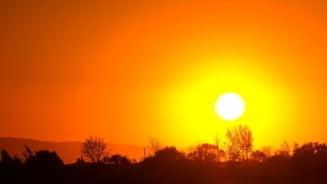 Prognoză specială pentru București: Caniculă extremă, temperaturile vor ajunge până la 38 de grade Celsius