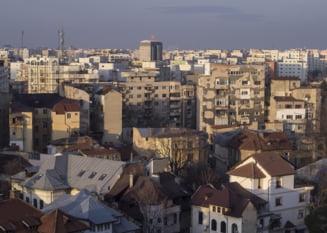 Prognoza Bucuresti: Vreme mai calda decat in mod normal miercuri si joi. De vineri, se va raci accentuat si va ploua