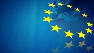 Prognoza economica sumbra: Redresarea zonei euro mai sta o tura