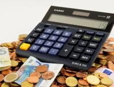 """Prognoza economica transanta: """"Majorarea cu 40% a pensiilor ar putea duce la inghetarea salariilor in sectorul bugetar"""""""