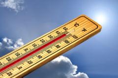 Prognoza meteo in perioada 20 iulie - 17 august. Ploi si temperaturi scazute in urmatoarele patru saptamani