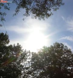 Prognoza meteo pana in iulie: Caldura mare si seceta in sud
