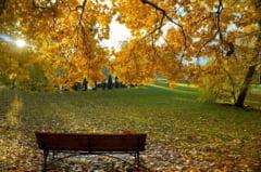 Prognoza meteo pentru septembrie. Meteorologii anunta vreme calduroasa cu precipitatii reduse