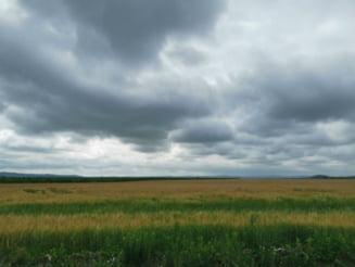 Prognoza meteo pentru urmatoarele doua saptamani (29 iunie - 12 iulie)