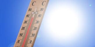 Prognoza meteo pentru urmatoarele doua saptamani: Oscilatii de temperatura in prima parte a intervalului. Cand revin ploile