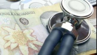 Prognoze curs valutar 2013: Coface estimeaza 4,5 lei/euro in vara
