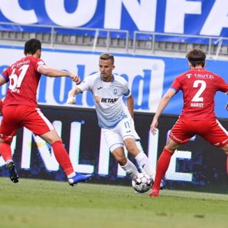 Program Liga 1, prima etapa : CFR Cluj joaca la Clinceni, Astra - FCSB, Dinamo evolueaza acasa