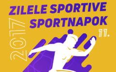 Program Zilele Sportive 2017