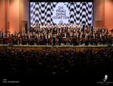 Program artistic nominalizat la International Opera Awards, in cea de-a treia luna a Festivalului Enescu Online