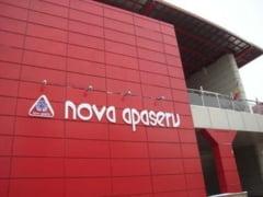 Program casierii Nova Apaserv SA