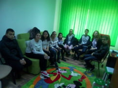 Program de dezvoltare personala pentru adolescenti, la Calarasi