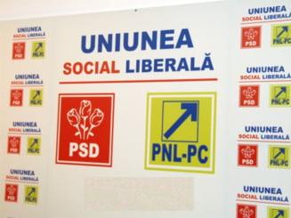 Program de panica in PSD (Opinii)