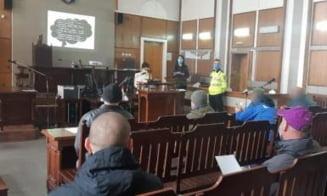 Program de preventie pentru persoanele care au comis infractuni rutiere, intr-un parteneriat al Politiei cu Serviciul de Probatiune