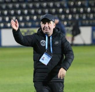 """Program infernal pentru Viitorul lui Hagi in play-off: """"Regele"""" vrea victorii cu Steaua si Dinamo"""