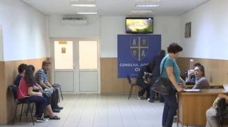 Program prelungit la Directia de Evidenta a Persoanelor Olt, in perioada alegerilor partiale de la Deveselu