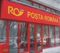 Program si salarii reduse pentru 6.000 de angajati de la Posta Romana