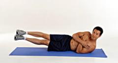 Program total de exercitii fizice pentru barbati (Galerie foto)