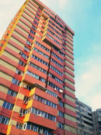 """Programul """"A doua casa"""" tine pretul apartamentelor din Capitala pe loc - studiu"""