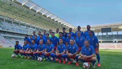 Programul Ligii 2 în noul sezon. Cu cine vor juca Steaua și Petrolul Ploiești în prima etapă