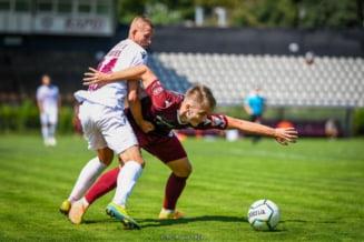 Programul Ligii a 2-a, sezonul 2020/2021
