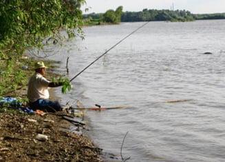 Programul Operational de Pescuit pune la bataie 2,5 milioane de euro