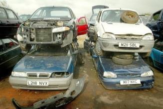 Programul Rabla, salvarea industriei auto?