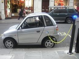 Programul Rabla pentru masini electrice si hibrid