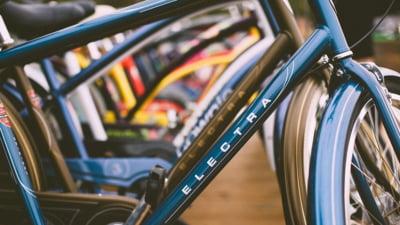 Programul Rabla se extinde in 2018 si la biciclete electrice