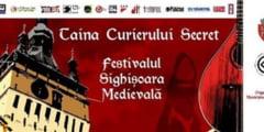 Programul Sighisoara Medievala updatat
