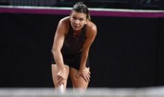 Programul Simonei Halep dupa eliminarea de la Roland Garros