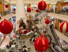 Programul bancilor, mall-urilor si hypermarket-urilor de Sarbatori