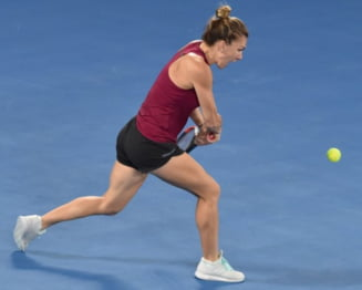 Programul complet al romanilor la Australian Open: Iata orele de start ale meciurilor