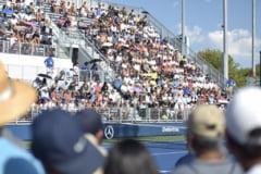 Programul complet al zilelor de luni si marti la US Open. Cand joaca Simona Halep si ceilalti tenismeni romani pe tablourile de simplu