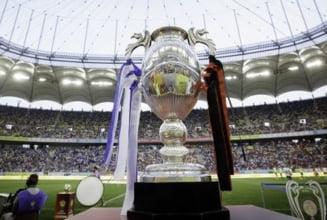 Programul complet si televizarile meciurilor din Cupa Romaniei