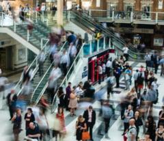 Programul de Revelion al supermarketurilor, mall-urilor, bancilor si Postei