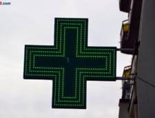 Programul de Sarbatori al farmaciilor din Capitala