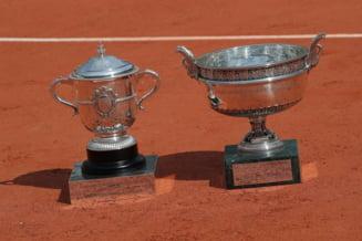 Programul de duminica de la Roland Garros: Iata ce meciuri tari vom avea la Paris