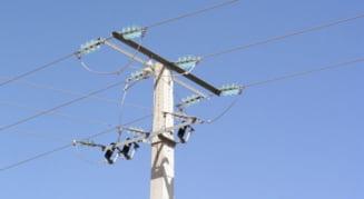 Programul de intreruperi de energie electrica din perioada 25 - 29 mai, in judetul Calarasi