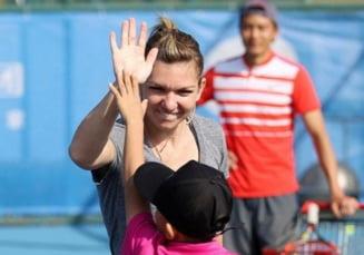 Programul de joi de la Roland Garros: Iata la ce ore vor juca Simona Halep si Sorana Cirstea