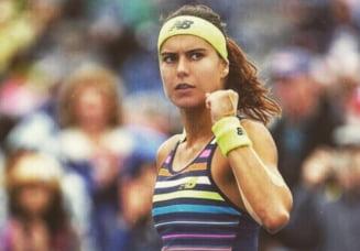 Programul de joi de la US Open: Iata cand vor juca Sorana Cirstea, Monica Niculescu si Ana Bogdan