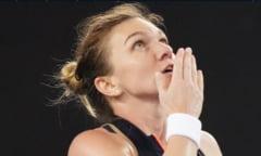 """Programul de joi la Australian Open. Simona Halep are """"antrenament"""" la dublu. Intra in turneu si Horia Tecau"""