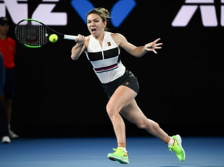 Programul de la Australian Open: Iata cand vor juca Simona Halep, Sorana Cirstea si Irina Begu
