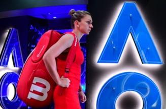 Programul de la Australian Open: Iata de la ce ore vor juca Simona Halep, Sorana Cirstea si Ana Bogdan
