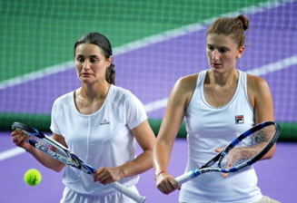 Programul de la Australian Open: Trei romance vor juca duminica