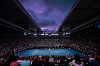 Programul de miercuri de la Australian Open: Iata cand vor juca romanii